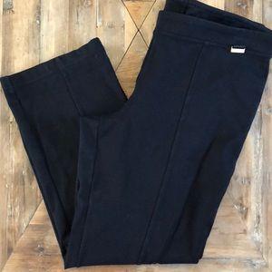 Calvin Klein power stretch pants. XL